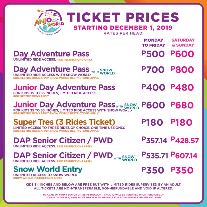 anjo-world-ticket-prices-2020