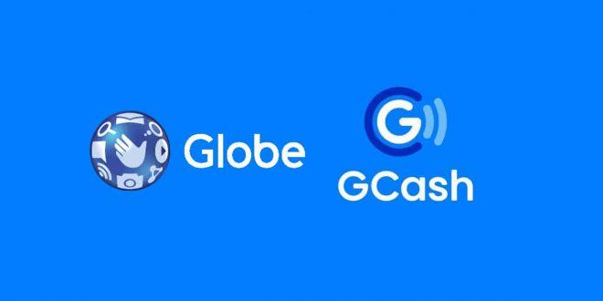 globe gcash goextra90