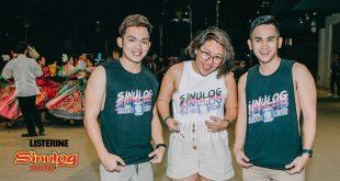 0Listerine Free Sinulog Shirts Cebu