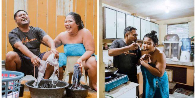1Angelie Jean and Paul Prenup Photos Cebu