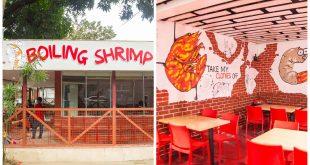 1Boiling Shrimp Hauz Mabolo F Cabahug Cebu