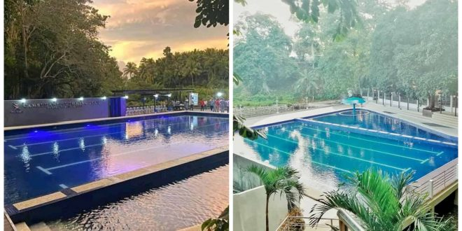 1Cambuhawe Spring Swimming Pool Balamban
