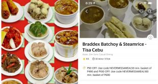 1braddex grabfood cebu