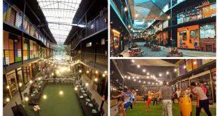 2The Grid Food Park Talamban Cebu