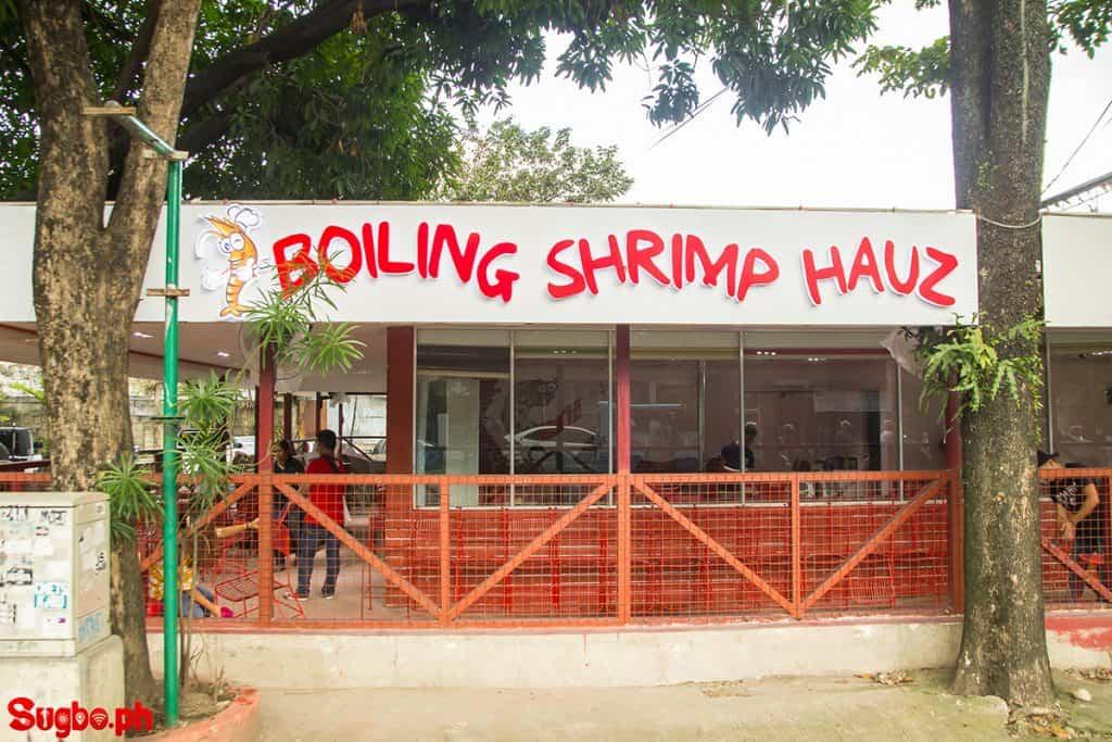 Boiling Shrimp Hauz Mabolo Unlimited (2)