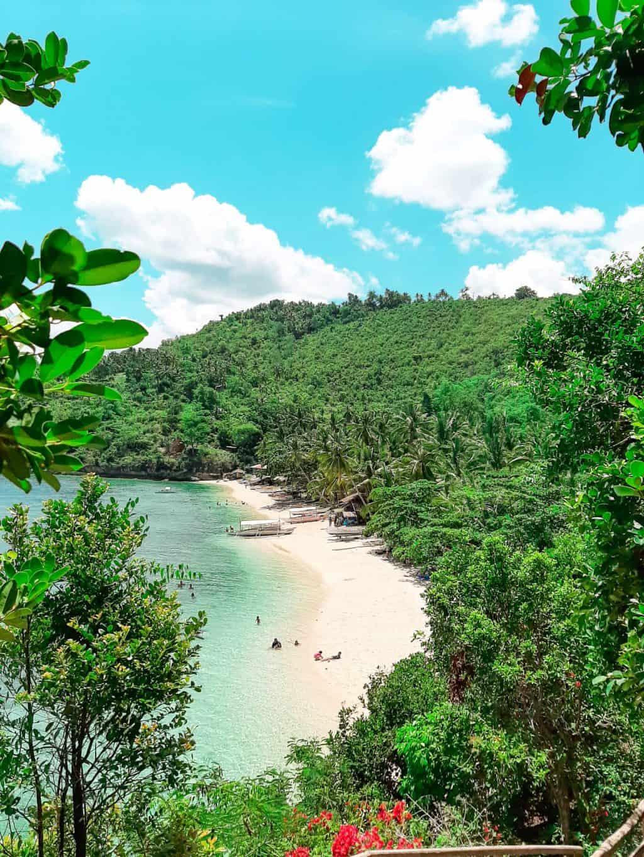 Hermit's Cove Aloguinsan Cebu (1)