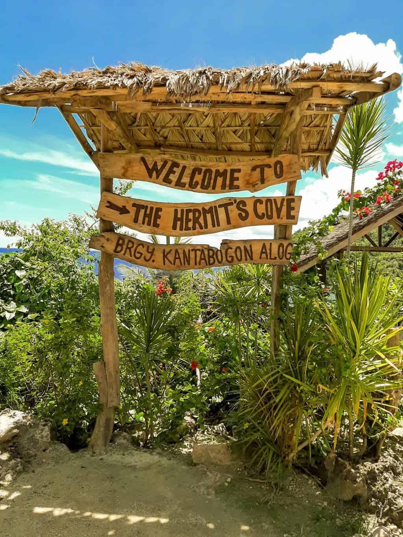 Hermit's Cove Aloguinsan Cebu (3)