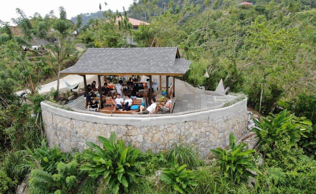 Lounge at the Tap Busay Cebu (1)