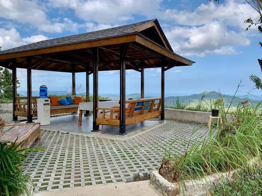 Lounge at the Tap Busay Cebu (2)