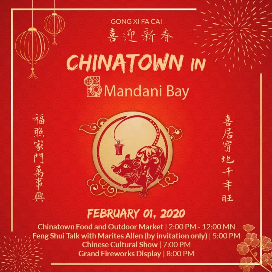 Mandani Bay Chinese New Year (5)