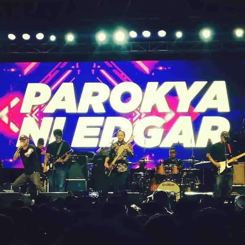 Parokya ni Edgar TM Sinulog Cebu (3)