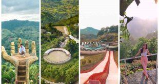 Top Attractions in Uphill Cebu Busay Balamban