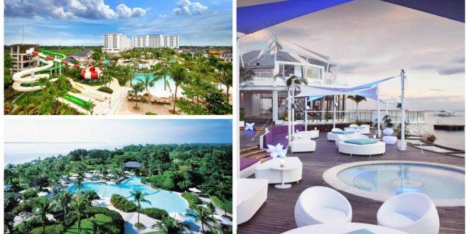 luxury resorts in mactan cebu