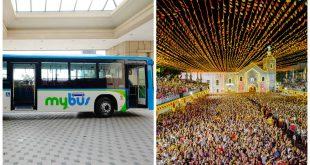 mybus free rides sinulog 2020