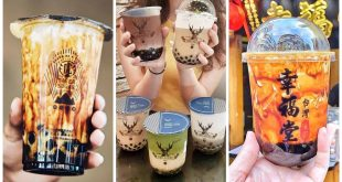 world famous milk tea cebu