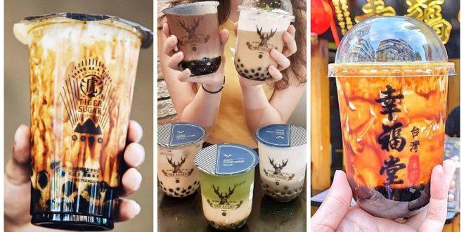world famous milk tea cebu