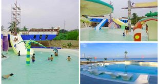 1Acapulco Beach Resort Toledo