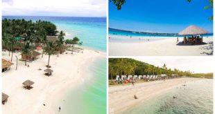 1Boracay Beaches in Cebu