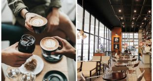 1SM City Cebu and Seaside Coffee