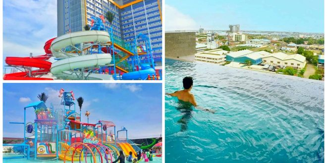 1Skywaterpark Cebu JMall Mandaue