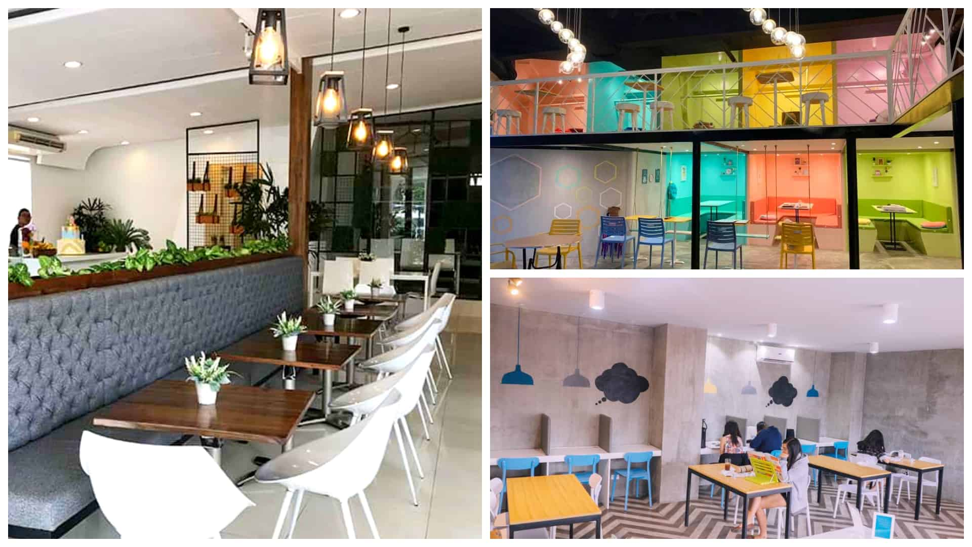 Top 10 Places In Cebu City To Boost Productivity For Work Or Study Sugbo Ph Cebu