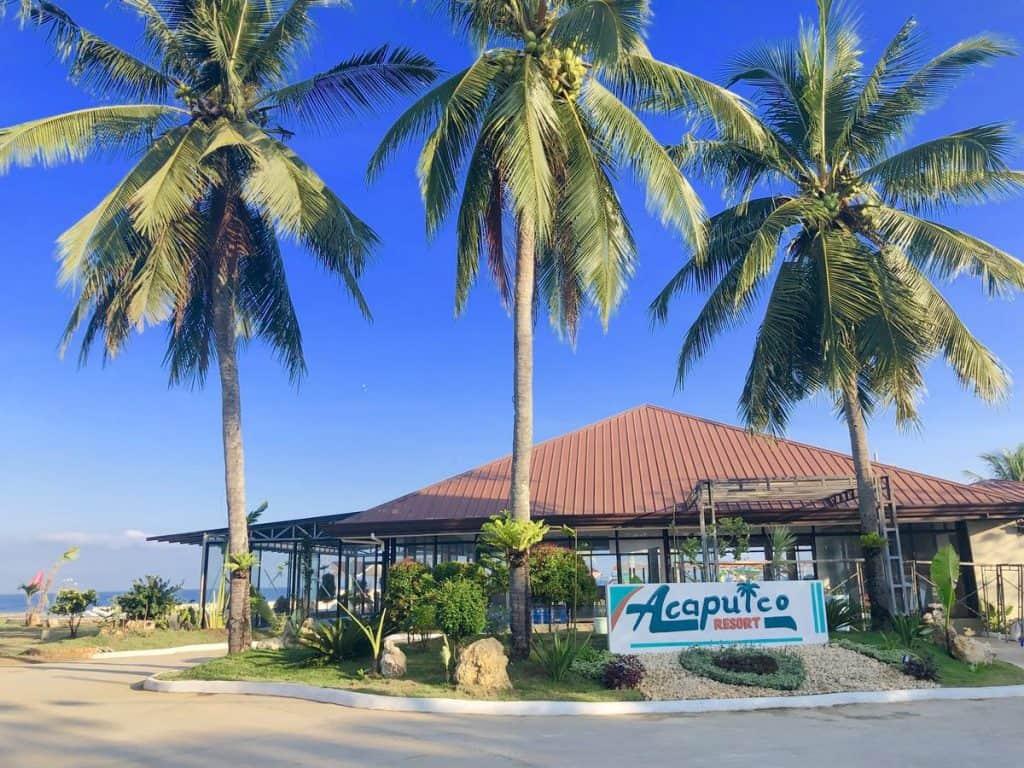 Acapulco Beach Resort Cebu Toledo City (1)
