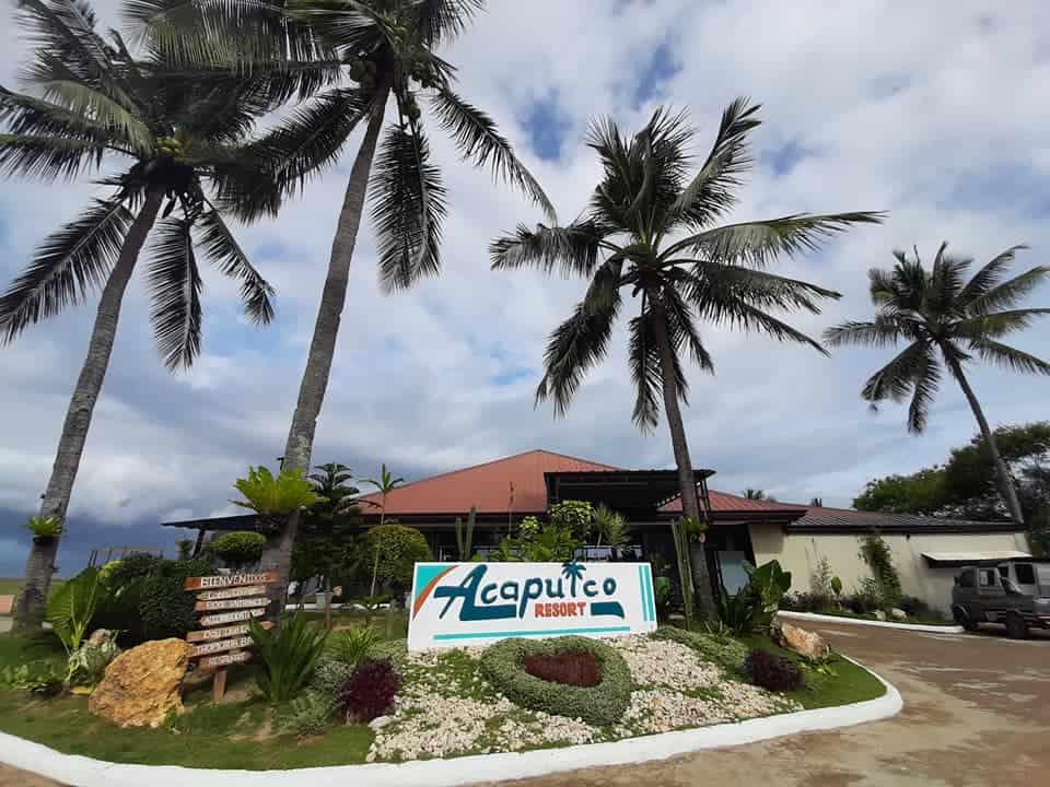 Acapulco Beach Resort Toledo Cebu (1)
