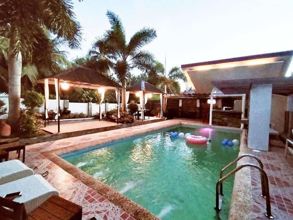 Casa Marqueza Resort Toledo Cebu (1)