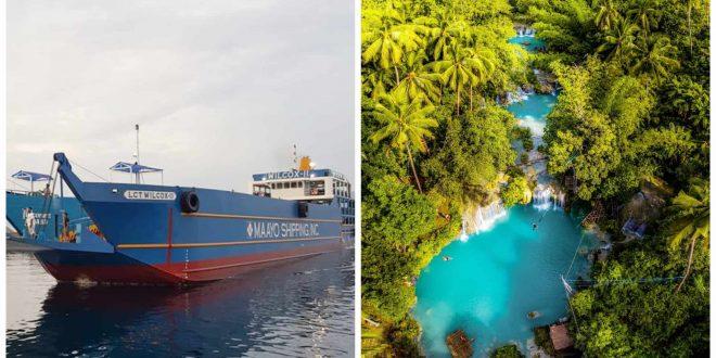 Cebu to Siquijor Travel Guide