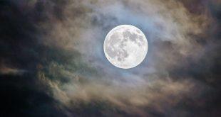 Super Snow Moon Cebu