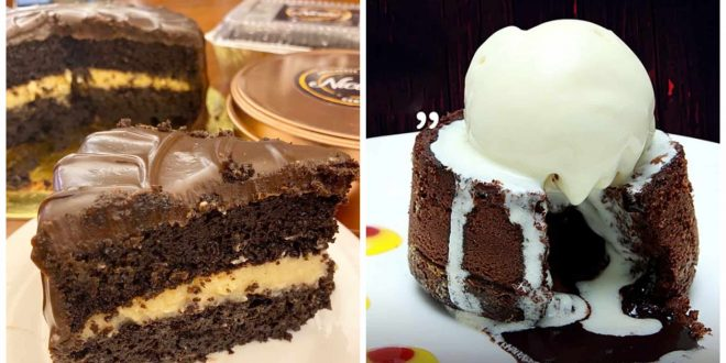 1Best Chocolate Cakes in Cebu