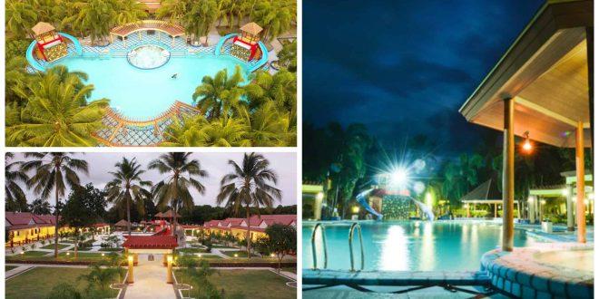 1Hagnaya Beach Resort Cebu