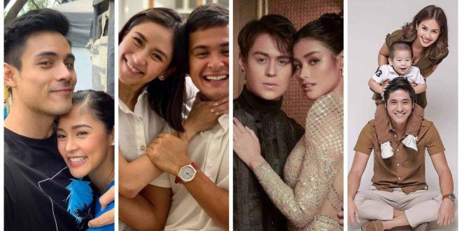 1cebuano celebrity partners