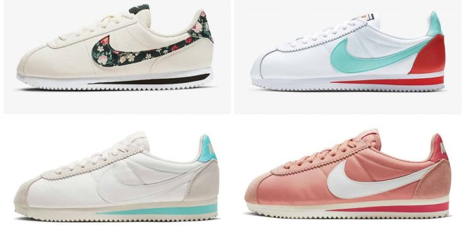 Repegar sustantivo cojo  7 Must-Have Nike Cortez Sneakers | Sugbo.ph - Cebu