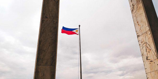 1philippine flag donate covid-19