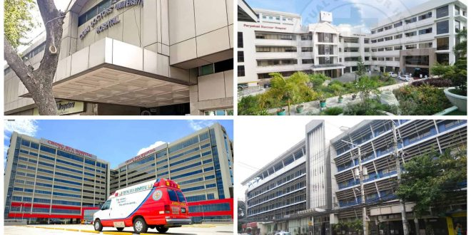 1top hospitals in cebu