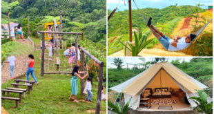 2 Evo Nature Camp Balamban Cebu