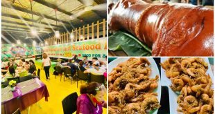 2 Jam's Lechon and Seafood Haus cebu Unlimited