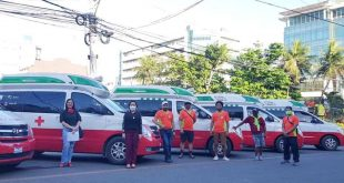 Korean Group donate Cebu (1)