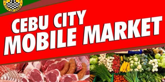 cebu city mobile market