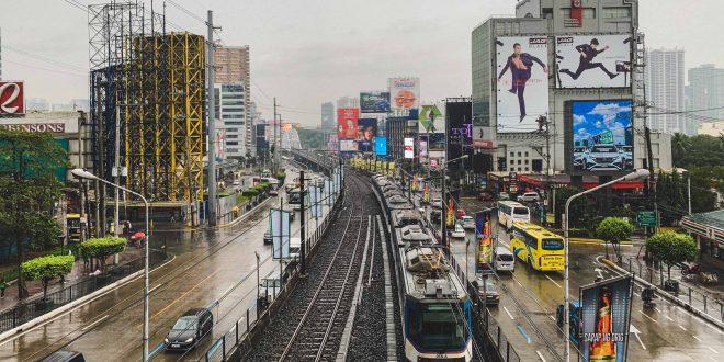 1 metro manila philippines