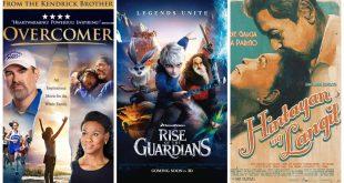 1Best Easter Movies Netflix