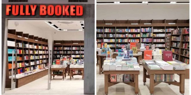 1Fully Booked Online Store Cebu