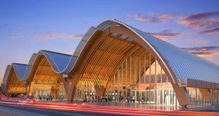 1Mactan Cebu Airport