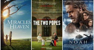 1Netflix Movies Holy Week