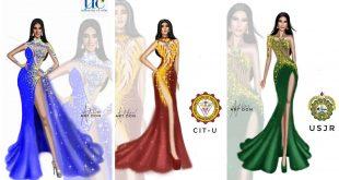 1University Evening Gowns Cebu