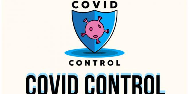 1covid control app cebu