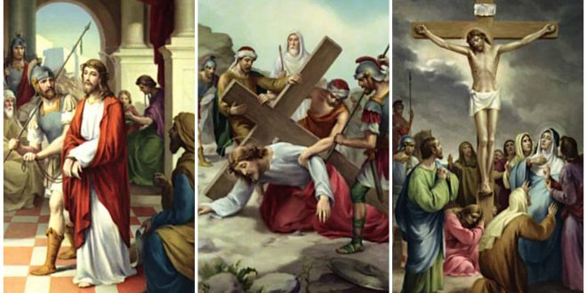 1virtual stations of the cross cebu