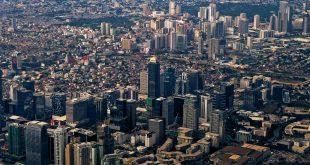 2 metro manila philippines