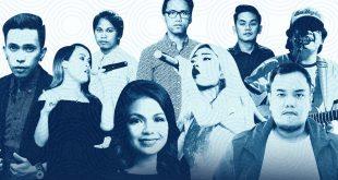 2Bisaya Online Music Festival Cebu